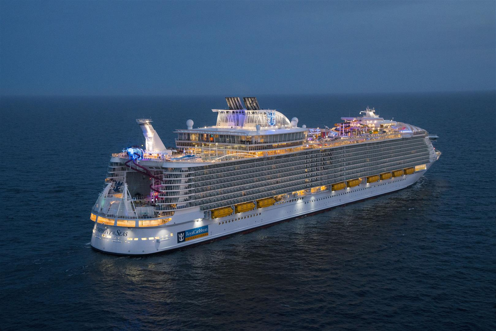 Symphony Of The Seas Eastern Caribbean October 5 12